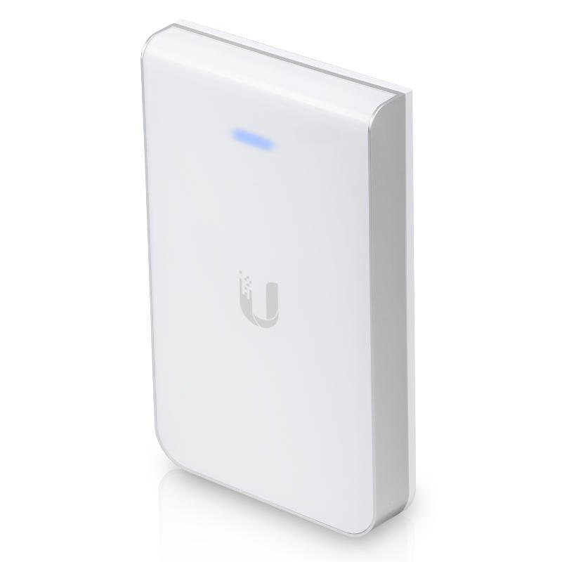 Ubiquiti UAP AC IW Access Point Front