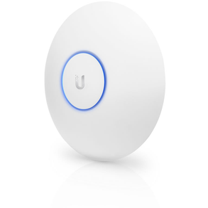 Ubiquiti UAPACSHD WifiAccessPoint RightAngle
