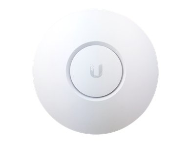 Ubiquiti UAPNANOHD WifiAccessPoint Front