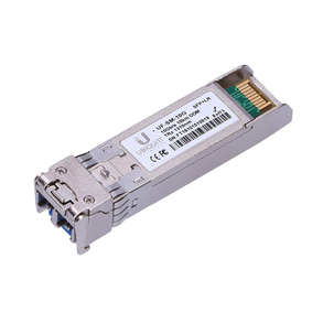 UF-SM-10G Single-Mode Fiber Module