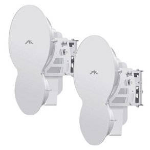 AF-24-PTP AirFiber Point to Point Radio-front