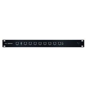 Ubiquiti ER8 Router Front
