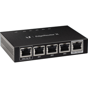 ubiquiti erx switch front
