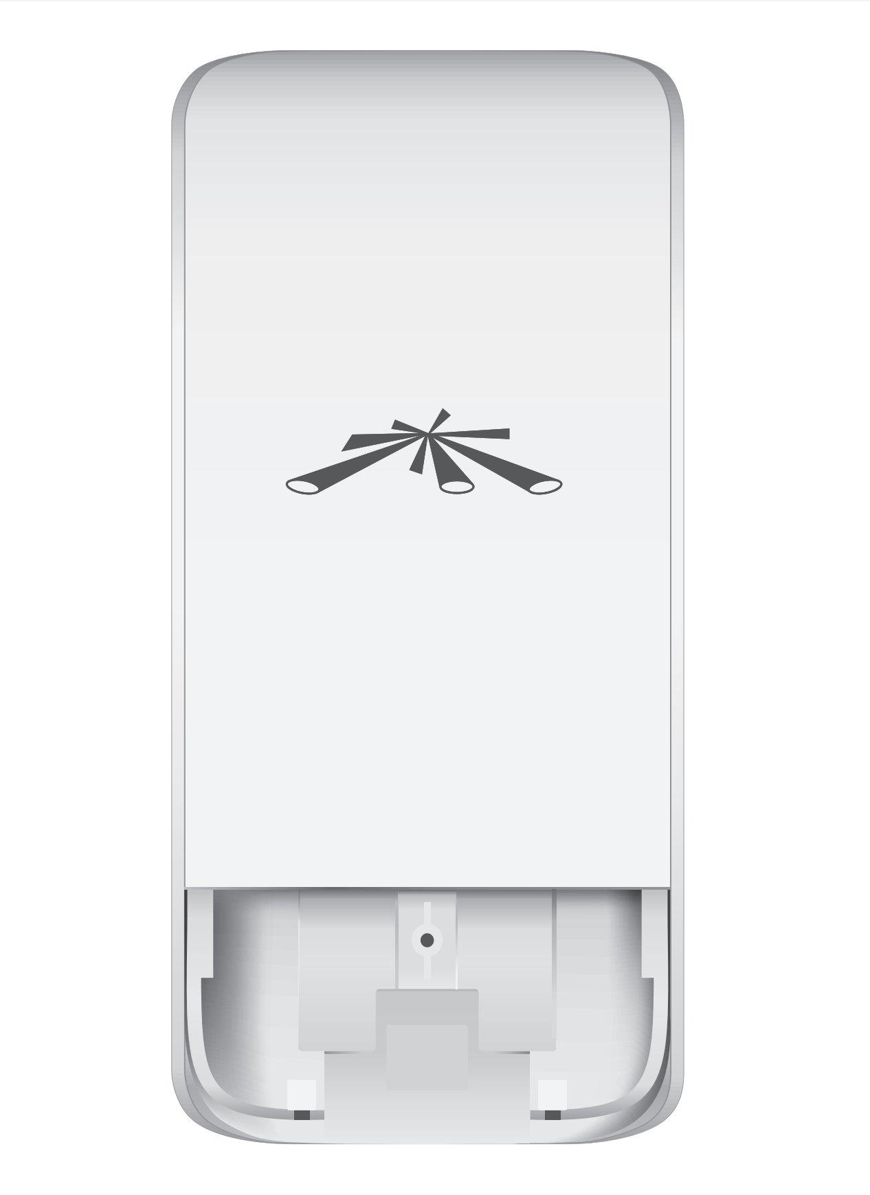 Ubiquiti Loco M5 Wifi Access Point
