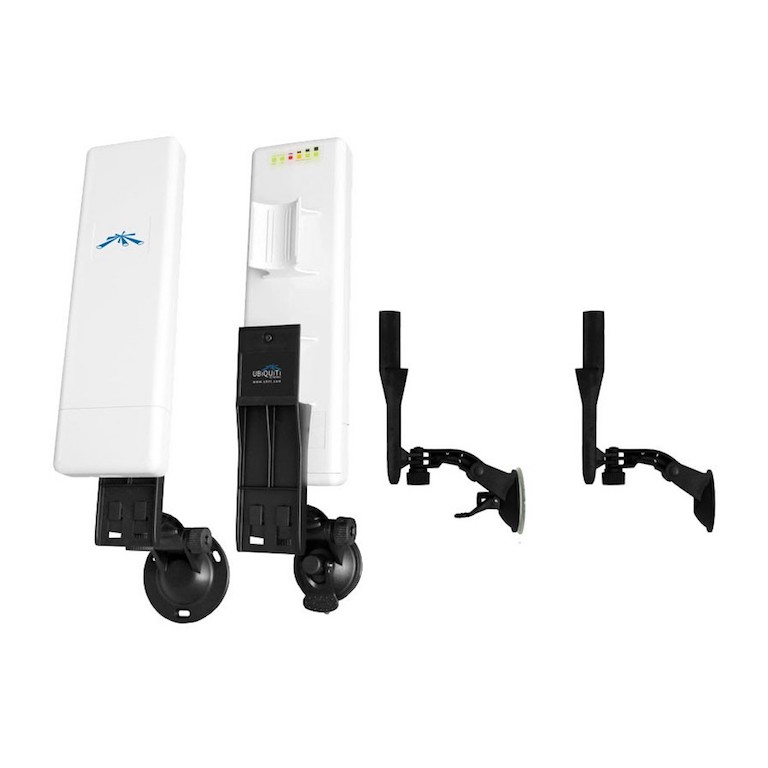 Ubiquiti Nanostation Wall Mount Kit