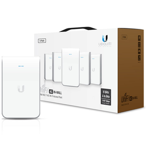Ubiquiti UAP AC IW 5 Access Point Front
