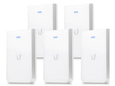 UAP AC IW Access Point all