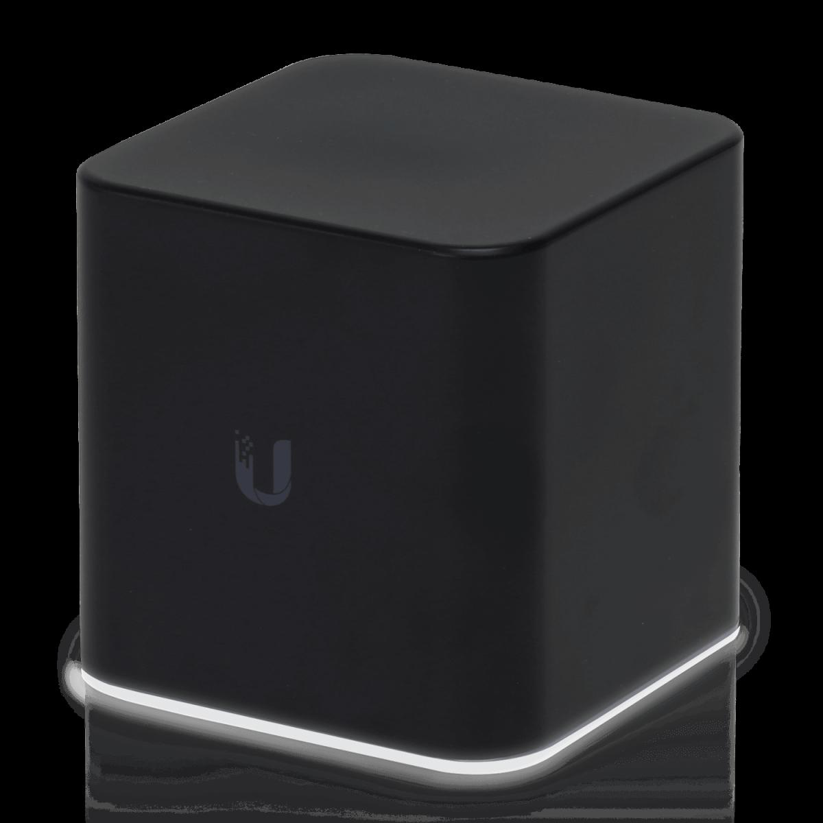 Ubiquiti ACB-AC AirCube Access Point + Gigabit POE Injector Bundle
