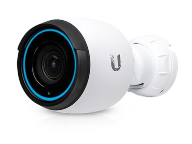 UVC-G4-PRO Network IP 4K Video Surveillance Camera Side