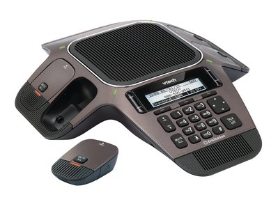 VTECH-VCS754A-IPconferencephone-front