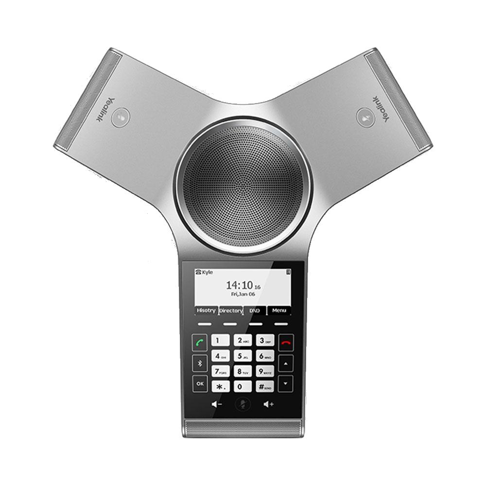 Yealink Cp920 5 Way Conference Ip Phone Yay Com