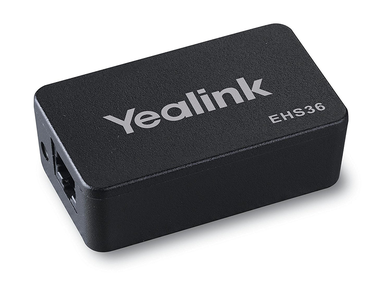 Yealink EHS36 Headset Adaptor