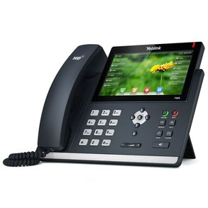 Yealink T48S IPPhone Front