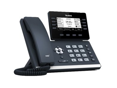T53W 12 Line IP Phone