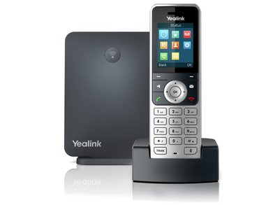 W53P DECT System