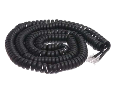 Yealink HC22 IP Phone Curly Cord