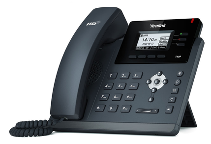 Yealink SIP T40P IP Phone