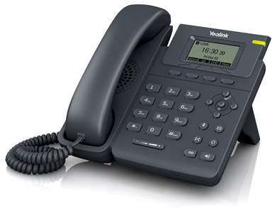 Yealink T19 IP Phone