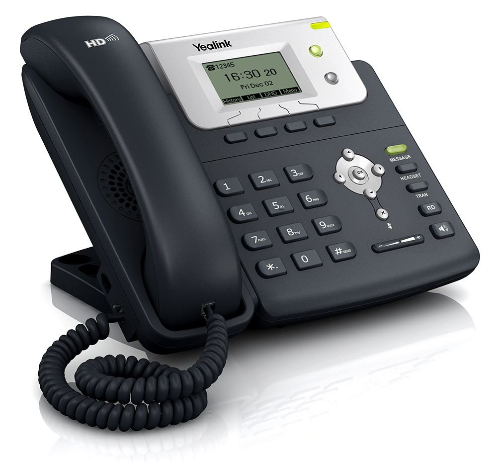Yealink T21 IP Phone