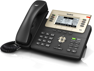 Yealink T27 IP Phone