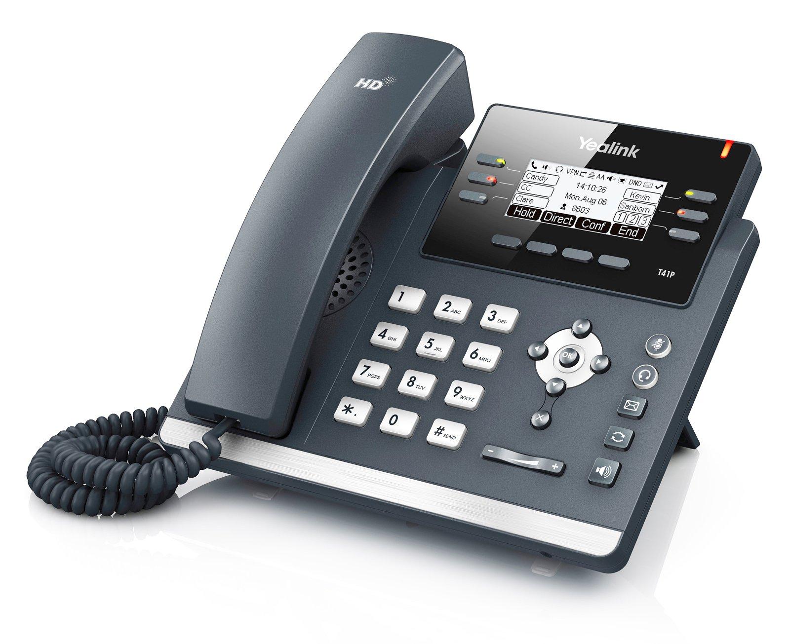 Yealink T41 IP Phone