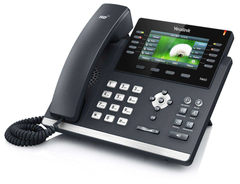 Yealink T46 IP Phone