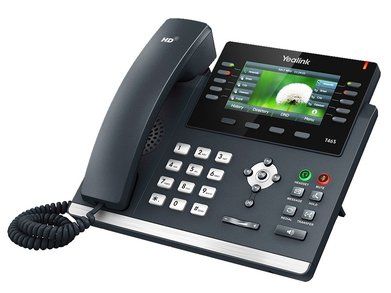 T46S SFP Phone