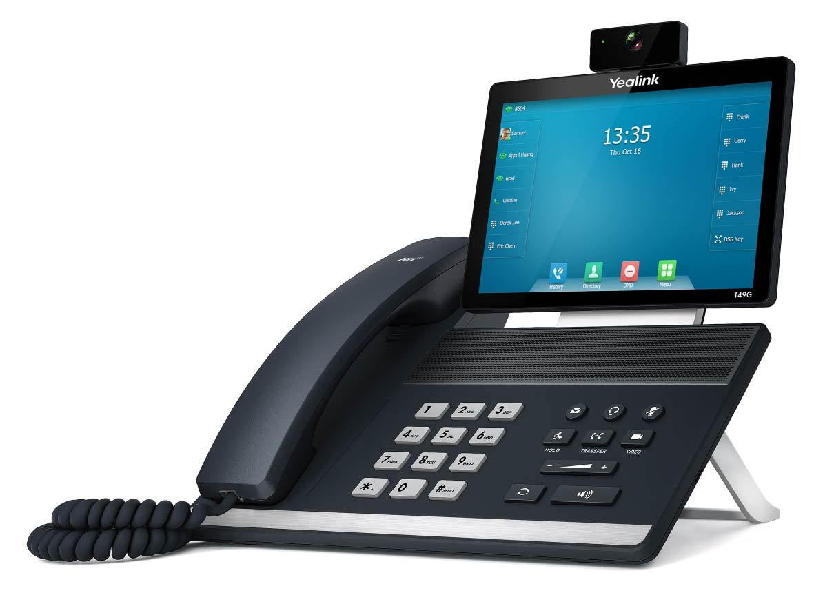 Yealink T49 IP Phone