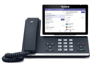 T58A-TEAMS Phone