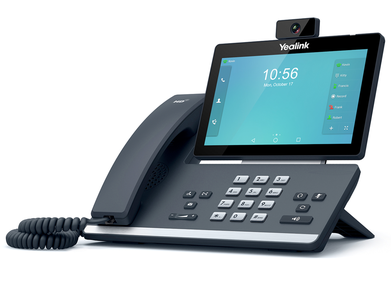 Yealink T58V Video IP Phone