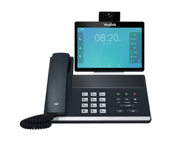 VP59-Video-Phone-Front