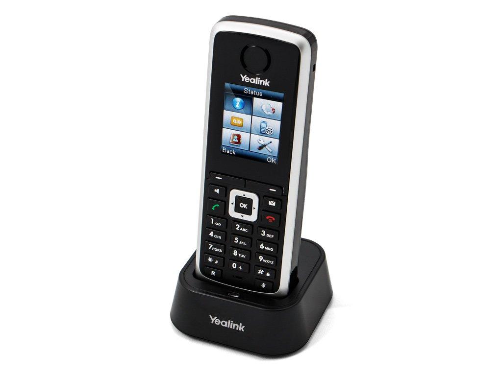Yealink W52H DECT IP Phone