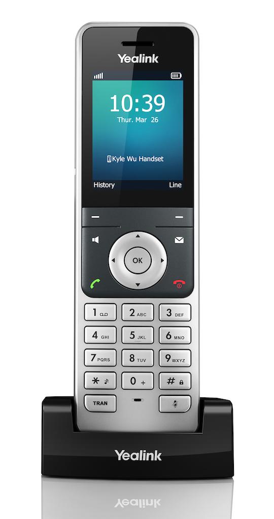 Yealink W56H DECT IP Phone