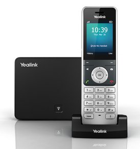 Yealink W56P DECT IP Phone